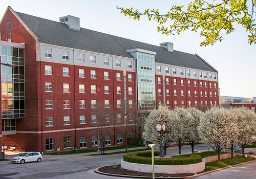 The Williams Honors College at The University of Akron