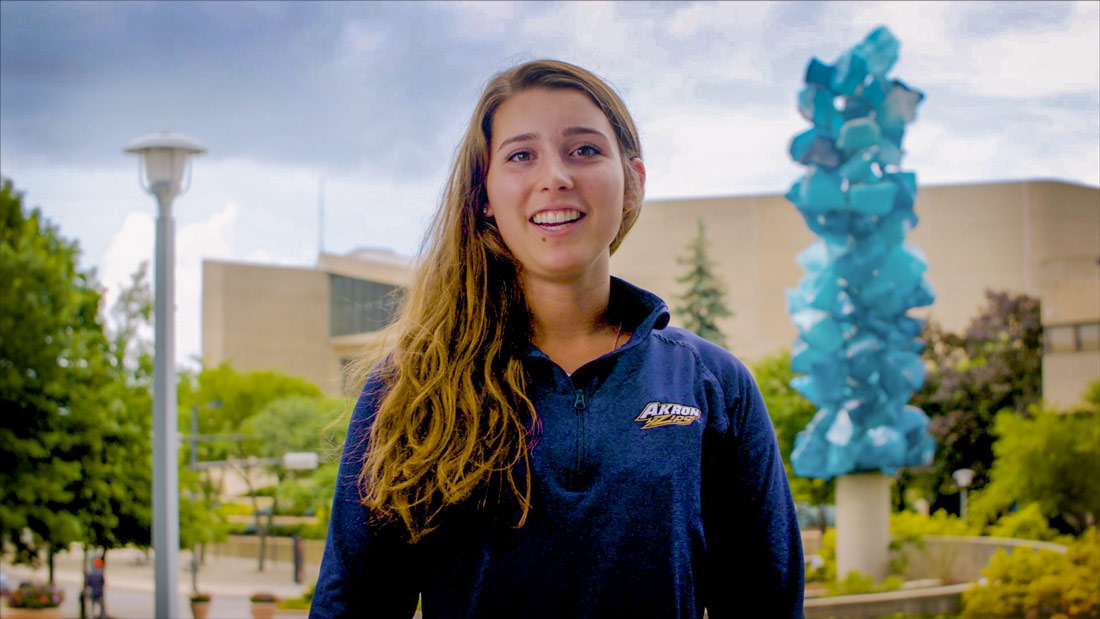 Emma Harmon is a sophomore chemical engineering and pre-dentistry major