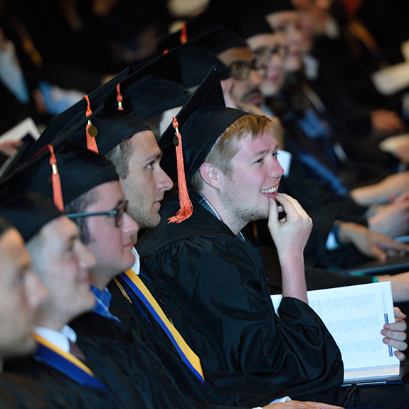 Earn your bachelors and masters in less time at The University of Akron