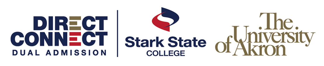 Direct Connect - Dual Admission between Stark State and The University of Akron
