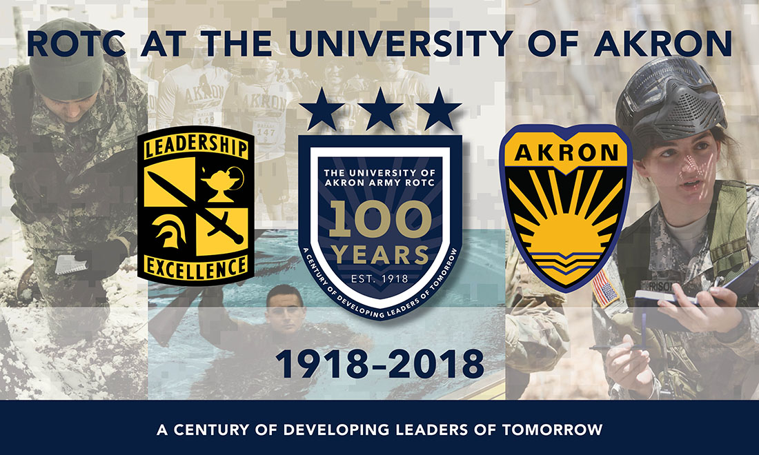 Army ROTC : The University of Akron
