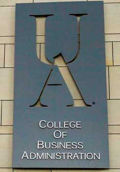 The University of Akron - College of Business Administration