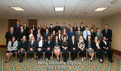 2018 BGS Group
