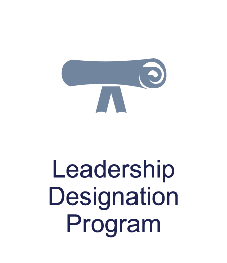 Leadership Designation Program