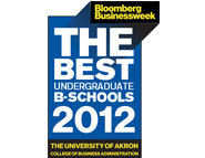 Best Undergraduate Business Schools
