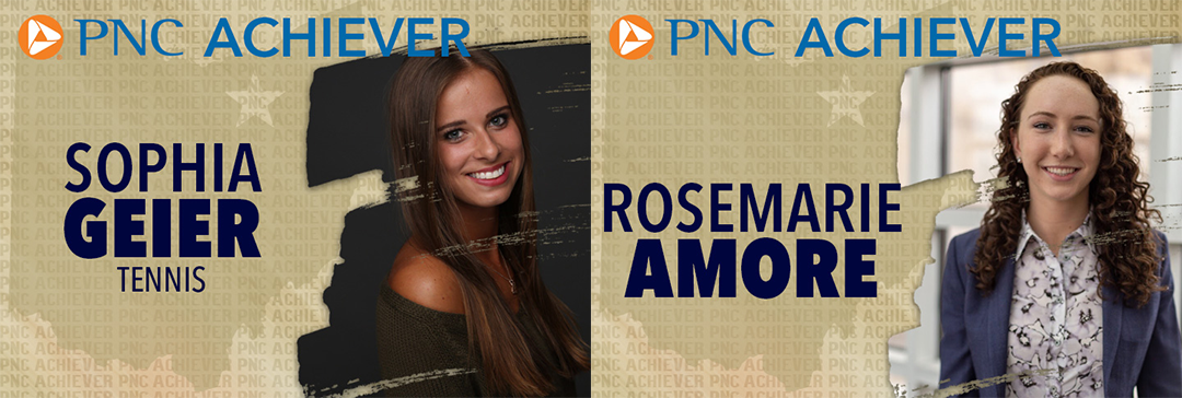 Finance and MBA Students Recognized as PNC Achievers : UA News