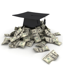 Financing education