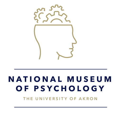 Logo for the National Museum of Psychology