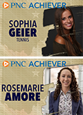 Finance and MBA Students Recognized as PNC Achievers