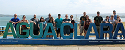No place like Panama: How CBA students have study abroad opportunity of a lifetime