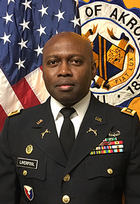 Trevor S. Liverpool, Major, U. S. Army Reserve