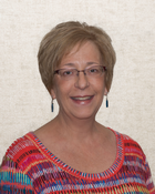 Laurie Curfman, BASW, MA