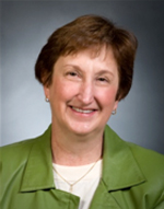 Dr.   Mary Ann   B.   Meador