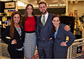 Marketing Students Participate in National Sales Competition