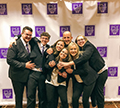 PSE Akron Finishes 3rd, Earns Top Amethyst Chapter at 2019 PSE National Convention