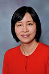 Dr. Ge (Christie) Zhang