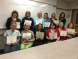 Akron Children's Hospital Students complete Certificate of Beginning Medical Spanish