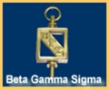 Beta Gamma Sigma Recognized as Highest Honors Chapter