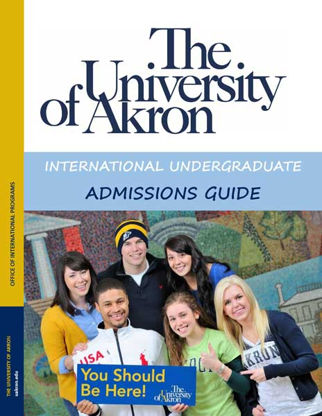 Download our International Admissions Guide as a PDF