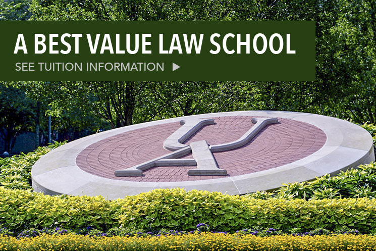 Best value law school