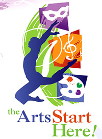 The arts start here at The University of Akron