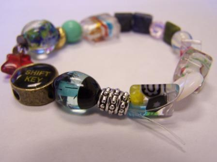 Womens Studies Bracelet