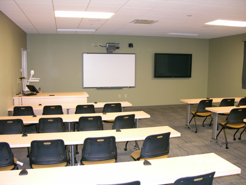 Innovative Classroom Training : National polymer innovation center distance learning
