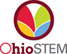 Ohio STEM logo