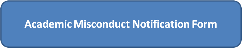 Academic Misconduct Notification Form