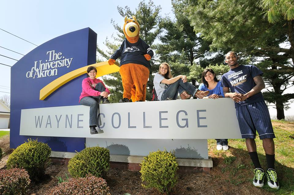 Master S Program Wayne Campus The University Of Akron