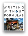 Writing Without Formulas