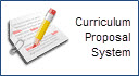 Curriculum Proposal System