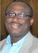 Dr. Baffour Takyi - 2006752