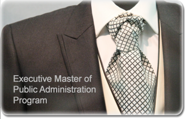 executive MPA program image/button