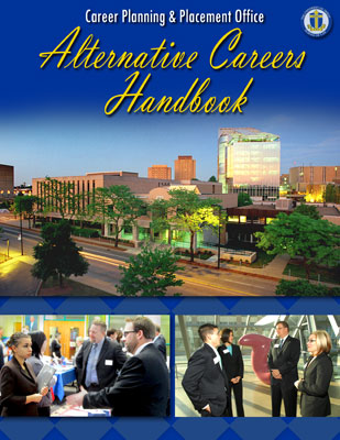 Alternate Careers Handbook