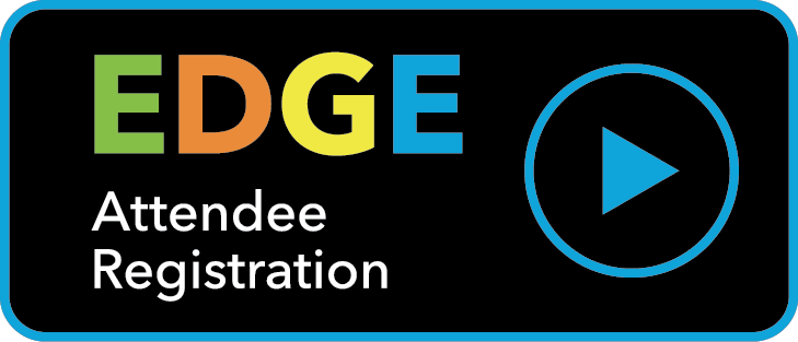 EDGE Attendee Registration