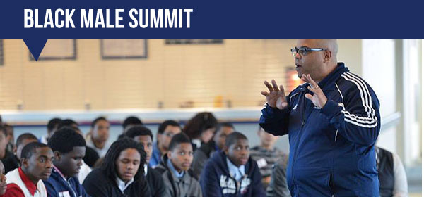 Black Male Summit