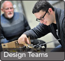 Student Design Teams in the College of Engineering