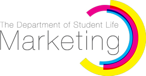 We can help you market your student organization.