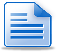 web form icon
