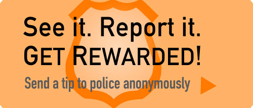 See it. Report it. Get rewarded.