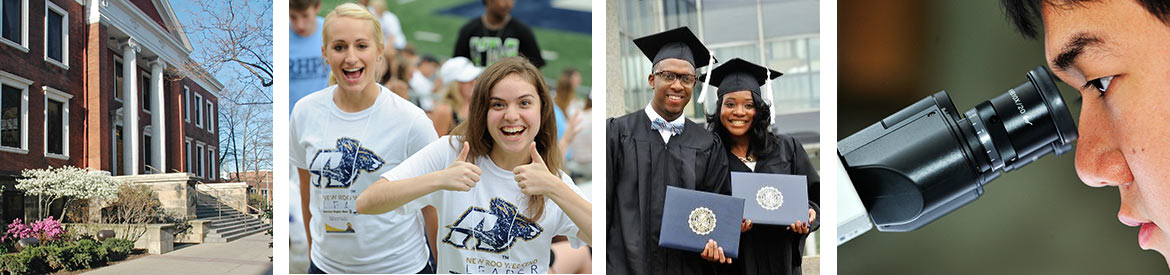 College credit plus program at The University of Akron