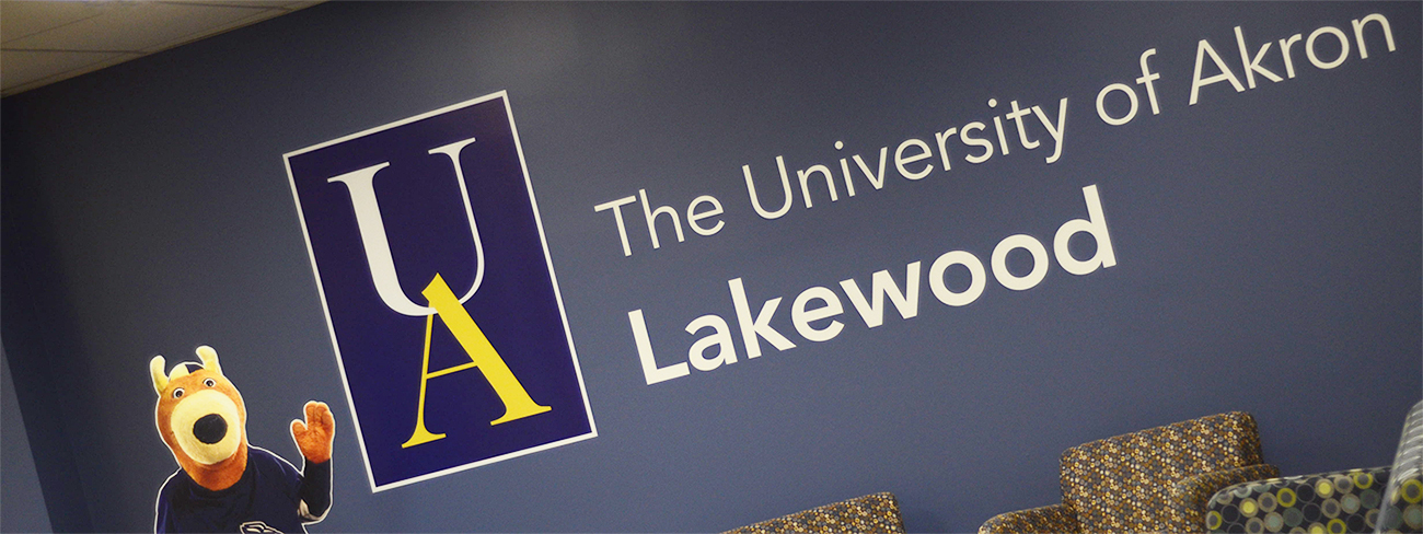 University Of Akron Letter Of Recommendation