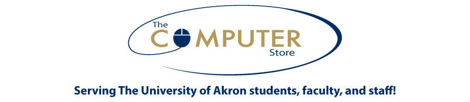 Computer Store Logo