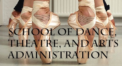 School of Dance, Theatre, and Arts