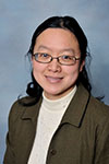 Associate Professor Lingyun Liu