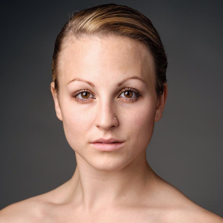 UA Dance Program Alumni Lauren Dangelo