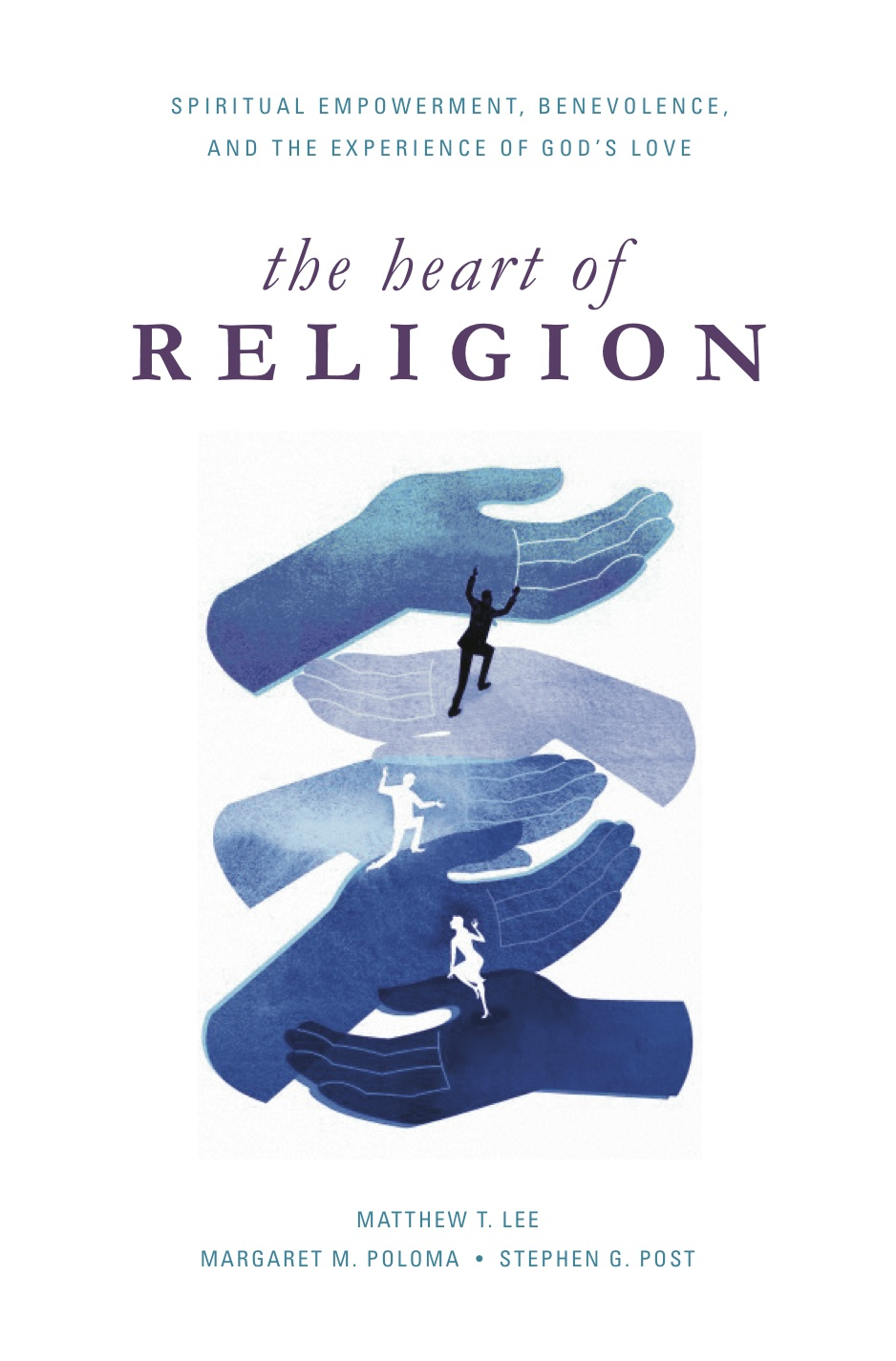 the heart of religion book cover