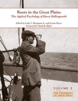 Hollingworth autobiography