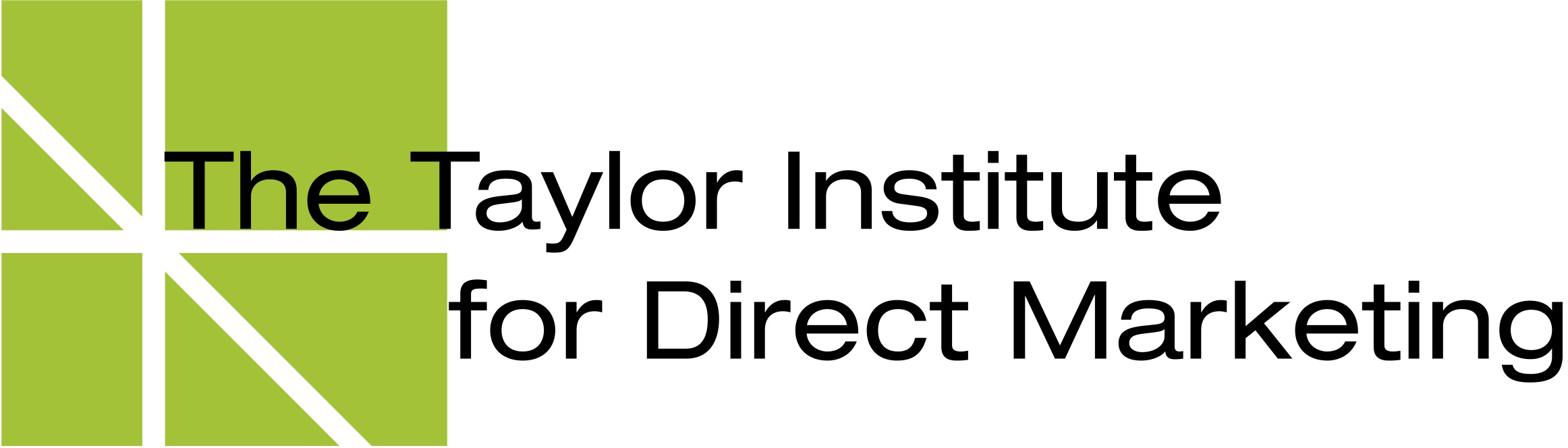 The Taylor Institute for Direct Marketing